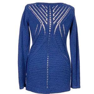Navy Blue Lauren Conrad Sweater